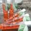 สบู่ส้มใส SomSai Natural Vitamin Soap ขนาด 200ml. thumbnail 4