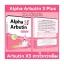 ผงเผือกอาบูติน Alpha Arbutin 3Plus+ สูตรใหม่ขาวไวกว่าเดิม thumbnail 2
