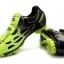 รองเท้าปั่นจักรยานเสือภูเขา TIEBAO สีเขียวสะท้อนแสง : TB15-B1259_1002 thumbnail 2