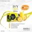IVY Slim Detox ไอวี่ สลิม ดีท๊อกซ์ รสสัปปะรด 10 ซอง สีเหลือง thumbnail 2