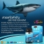 Auswelllife Pure Squalene Tasmanian 1000mg น้ำมันตับปลาฉลาม thumbnail 2