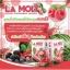 LA MOLY ลาโมลี่ น้ำชงแตงโมลดน้ำหนัก thumbnail 4