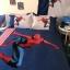 ผ้าปูที่นอน ลายซุปเปอร์ฮีโร่ สไปร์เดอร์แมน Spiderman thumbnail 2