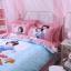 ผ้าปูที่นอน ลายสโนไวท์ เจ้าหญิง Snow White thumbnail 3