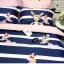 ผ้าปูที่นอน ลายพิงค์แพนเตอร์ Pink Panter thumbnail 3