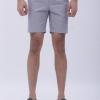 กางเกงขาสั้น สีเทาควันบุหรี่ - Gray Smoke