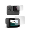 Lens & Screen Protective Film For GoPro Hero 5 Camera Screen Lens Protector
