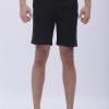 กางเกงขาสั้น สีดำ - Black