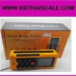 เครื่องมือวัดระยะ เลเซอร์วัดระยะดิจิตอล 100m/328ft Laser Distance Meter with Accuracy 1.5mm HT-100