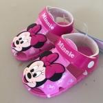 รองเท้า มินนี่ สีชมพู