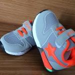 รองเท้าเด็ก Sport NEW ส้ม