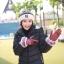 เสื้อกันหนาว SNOWVY : (สีส้มทอง) ทรงขนเป็ดเข้ารูป แขนยาวถึงมือ -15c เอาอยู่ thumbnail 40