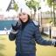 เสื้อกันหนาว DIEHARD : (กรมท่า-ขาว) -15c เอาอยู่ รุ่นนี้พี่ตายยาก thumbnail 26