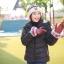 เสื้อกันหนาว SNOWVY : (สีส้มทอง) ทรงขนเป็ดเข้ารูป แขนยาวถึงมือ -15c เอาอยู่ thumbnail 39
