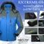 """เสื้อกันหนาว EXTREAM : (สีน้ำเงิน) กันหนาวขั้นเทพ """"พร้อมลุยทุกสถานกาณ์ """" thumbnail 24"""