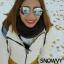 เสื้อกันหนาว SNOWVY : (สีชมพูเข้ม) ทรงขนเป็ดเข้ารูป แขนยาวถึงมือ -15c เอาอยู่ thumbnail 135
