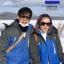 """เสื้อกันหนาว EXTREAM : (สีน้ำเงิน) กันหนาวขั้นเทพ """"พร้อมลุยทุกสถานกาณ์ """" thumbnail 2"""