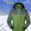 """เสื้อกันหนาว EXTREAM : (สีน้ำเงิน) กันหนาวขั้นเทพ """"พร้อมลุยทุกสถานกาณ์ """" thumbnail 27"""