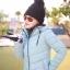เสื้อกันหนาว SNOWVY : (สีส้มทอง) ทรงขนเป็ดเข้ารูป แขนยาวถึงมือ -15c เอาอยู่ thumbnail 46