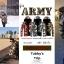 เสื้อกันหนาว ARMY : ลายทหาร เท่ๆ ใส่แล้วหล่อเลย (มีให้เลือกทั้งหมด 2 สี) thumbnail 10
