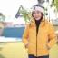 เสื้อกันหนาว SNOWVY : (สีส้มทอง) ทรงขนเป็ดเข้ารูป แขนยาวถึงมือ -15c เอาอยู่ thumbnail 31