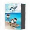 [ ส่งแบบพัสดุ ] - BOXSET -Sin's Special sloth ( ดินหมู) 3 เล่มจบ