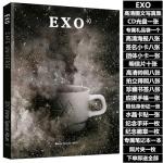 โฟโต้บุค #EXO (โปสเตอร์ การ์ด ริสแบนด์ โปสการ์ด)