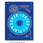 อัลบั้ม #SuperJunior - Album Vol.8 [PLAY] One More Chance