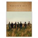 อัลบั้ม #BTOB - Album Vol.2 [Brother Act.] - CD