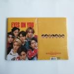 อัลบั้ม #GOT7 - EYES ON YOU On ver.