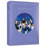 อัลบั้ม #GFRIEND - Mini Album Vol.6 [TIME FOR THE MOON NIGHT] : TIME VER.