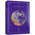 อัลบั้ม #GFRIEND - Mini Album Vol.6 [TIME FOR THE MOON NIGHT] : NIGHT VER.