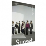 อัลบั้ม #Seventeen - Special Album [DIRECTOR'S CUT'] (SUNSET Ver.)