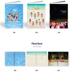 อัลบั้ม #TWICE - Special Album Vol.2 [SUMMER NIGHTS] (Random Ver.)