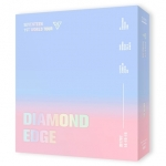 #SEVENTEEN) - 2017 SEVENTEEN 1ST WORLD TOUR [DIAMOND EDGE IN SEOUL] CONCERT DVD (3 DISC)