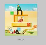 อัลบั้ม #EXO-#CBX - Mini Album Vol.2 Days Ver.