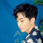 โปสเตอร์ official [#EXO] #KoKoBop #TheWar (พร้อมกระบอก) Xiumin