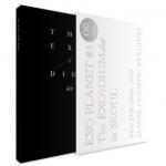 [#EXO] [PHOTOBOOK] - PLANET #3 -The EXO'rDIUM [Dot] Photobook & LiveAlbum