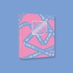 #Seventeen - Mini Album Vol.5 [YOU MAKE MY DAY] (SET THE SUN Ver.) (Kihno Album)
