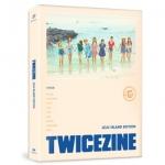 #(TWICE) - TWICEZINE : JEJU ISLAND EDITION DVD