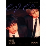 อัลบั้ม # MXM (BRANDNEWBOYS) - MORE THAN EVER : (EVER VER.)