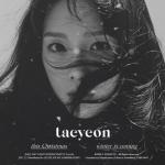 อัลบั้ม #TaeYeon - Winter Album [This Christmas – Winter is Coming]