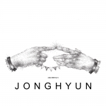 SHINee : JongHyun - Album [Story Op.1] + Poster
