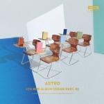 อัลบั้ม #ASTRO - Mini Album Vol.5 [Dream Part.02] (Wish ver.)