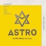 อัลบั้ม #ASTRO - Mini Album Vol.1 [Spring Up]