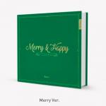 #อัลบั้ม (TWICE) - 1 [MERRY & HAPPY] Merry ver
