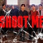 อัลบั้ม #DAY 6 - Mini Album Vol.3 [Shoot Me : Youth Part 1] (Random Ver. Bullet / Trigger)