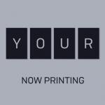 อัลบั้ม #BTS - Album Vol.3 [LOVE YOURSELF 轉 'Tear'] : Y.O.U.R 4Ver.
