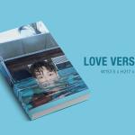 อัลบั้ม #iKON : BOBBY - SOLO ALBUM VOL.1 LOVE VER.