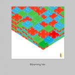 อัลบั้ม #EXO-#CBX - Mini Album Vol.2 Blooming Ver.